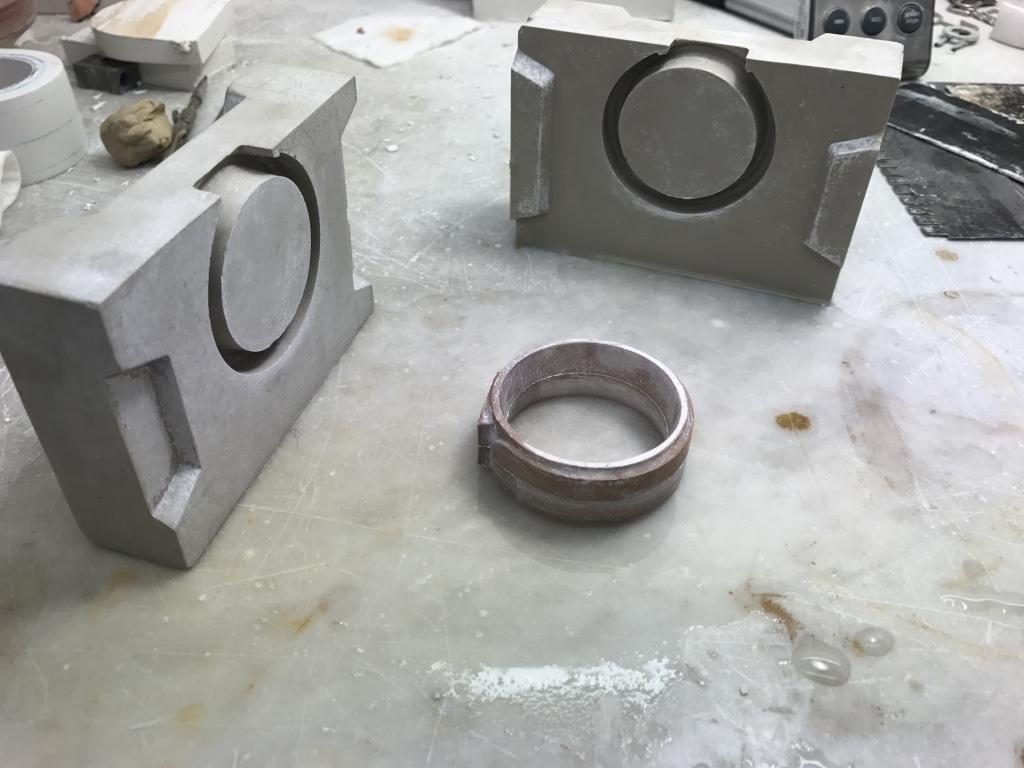 Porzellanatelier Manufakturenporzellan Sonderanfertigung